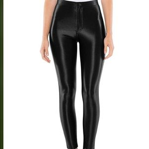 The Black Disco Pants